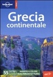 Cover of Grecia continentale