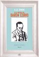 Cover of Alla ricerca del Baron Corvo