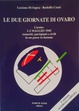 Cover of Le due giornate di Ovaro