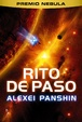 Cover of Rito de paso