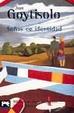 Cover of Señas de identidad