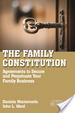 Cover of The Family Constitution