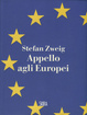 Cover of Appello agli Europei