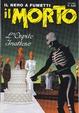 Cover of Il Morto n. 20