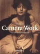 Cover of Stieglitz camera work