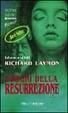 Cover of I sogni della resurrezione