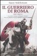 Cover of Il guerriero di Roma. Sole bianco