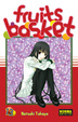 Cover of Fruits Basket #13 (de 23)