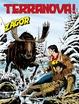Cover of Zagor n. 619 (Zenith n. 670)