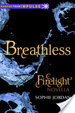 Cover of Breathless: A Firelight Novella