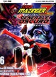 Cover of Shin Mazinger Zero Vs. Il Generale Oscuro vol. 6
