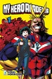 Cover of My Hero Academia vol. 1