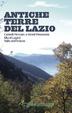 Cover of Antiche Terre del Lazio