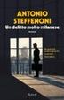Cover of Un delitto molto milanese
