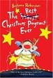Cover of The Best Christmas Pageant Ever