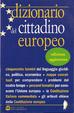 Cover of Dizionario del cittadino europeo
