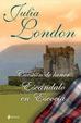 Cover of Escándalo en Escocia