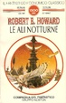 Cover of Le ali notturne