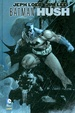 Cover of Batman: Hush