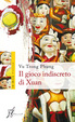 Cover of Il gioco indiscreto di Xuan