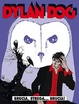 Cover of Dylan Dog n. 336