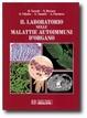Cover of Laboratorio nelle malattie autoimmuni d'organo