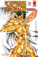 Cover of I Cavalieri Dello Zodiaco - Lost Canvas Extra 5