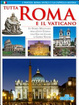 Cover of Tutta Roma e il Vaticano