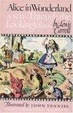 Cover of Alice in Wonderland and Through the Looking Glass