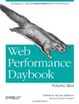 Cover of Web Performance Daybook