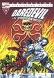 Cover of Biblioteca Marvel: Daredevil #18 (de 22)