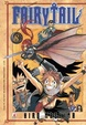 Cover of Fairy Tail 8