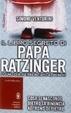 Cover of Il libro segreto di papa Ratzinger