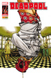 Cover of Deadpool n. 18