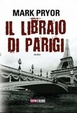 Cover of Il libraio di Parigi