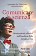 Cover of Comunicare la Scienza