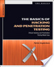Cover of The Basics of Hacking and Penetration Testing