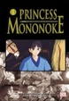 Cover of Princess Mononoke, Vol. 1
