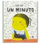 Cover of Un minuto