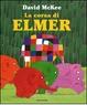 Cover of La corsa di Elmer