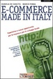 Cover of E-commerce made in Italy