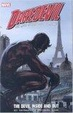 Cover of Daredevil