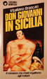 Cover of Don Giovanni in Sicilia