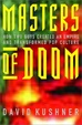 Cover of Masters of Doom