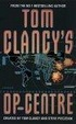 Cover of Tom Clancy's Op-centre