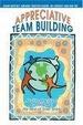 Couverture du Team Building appréciative