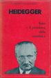Cover of Kant e il problema della metafisica