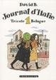 Cover of Journal d'Italie, Tome 1