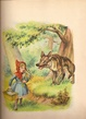 Cover of La storia di Cappuccetto Rosso