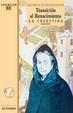 Cover of Transición al renacimiento, La Celestina
